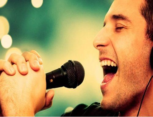 Algumas maneiras para melhorar seu canto vejam aqui!