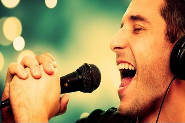 Algumas maneiras para melhorar seu canto vejam aqui